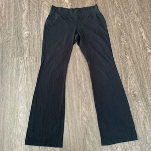 Eileen Fisher Athletic Pants